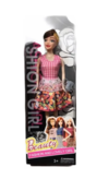 Muñeca Articulada Fashion Girl Beauty