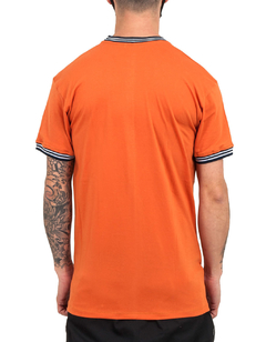 Remera Liggo TERRACOTA en internet