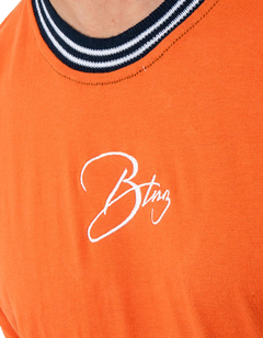Remera Liggo TERRACOTA - Billionz
