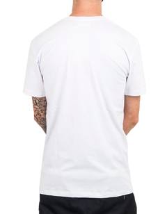 REMERA OIL BLANCO en internet