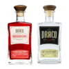 Kit Gin Draco London Dry + Coquetel Negroni Draco 750ml
