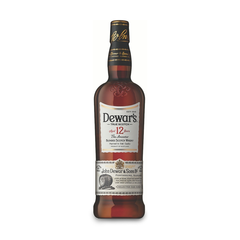 Whisky Dewar´s 12 anos 750ml