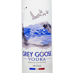 Vodka Grey Goose 1500ml - comprar online