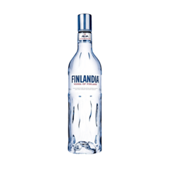 Vodka Finlandia Natural 1000ml
