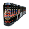 Cerveja Iron Maiden The Trooper Premium Lata 500ml - 12 Un.