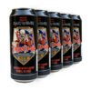 Cerveja Iron Maiden The Trooper Premium Lata 500ml - 5 Un.