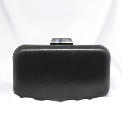 Bolsa Clutch Black Night