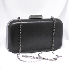 Bolsa Clutch Black Night na internet