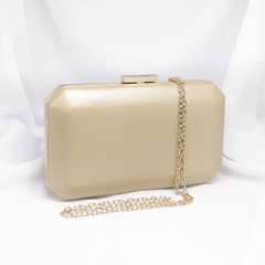 Bolsa Clutch Diamond