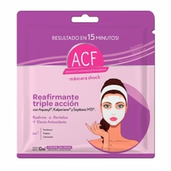 ACF MASCARA SHOCK REAFIRMANTE TRIPLE