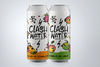 Clash Water - MIX SIX PACK