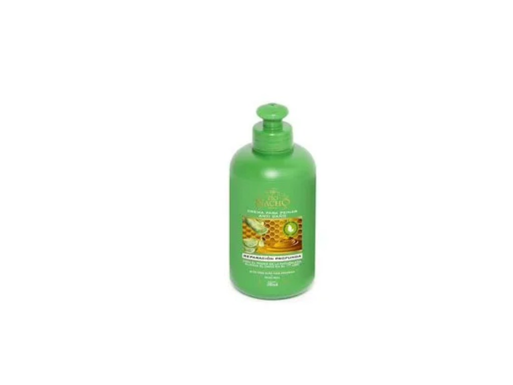 TIO NACHO Crema para peinar REPARACION PROFUNDA x 250 gr