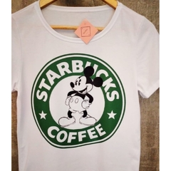 T-Shirt Mickey na internet