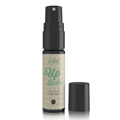 Gel Excitante Comestível Up Excitee - 15ml - comprar online