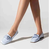 LOAFER KATIE VICENZA AZUL 840013