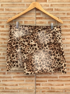 Saia animal print Elementais - 38