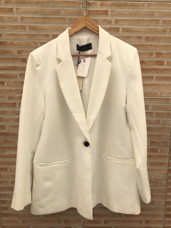 Blazer off-white - 48