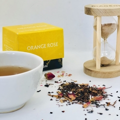 Té Orange Rose - Marsai - comprar online
