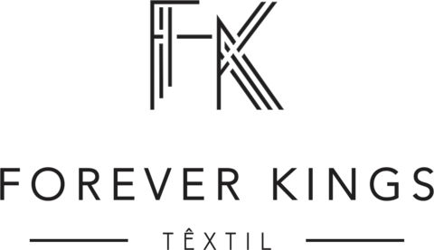 Forever Kings Têxtil