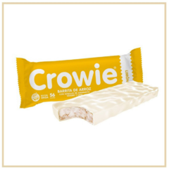 CROWIE: BARRITA DE ARROZ LIMÓN