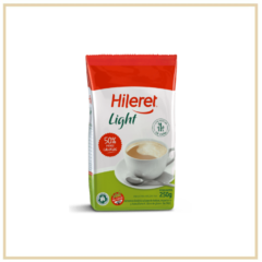 HILERET LIGHT X 250g