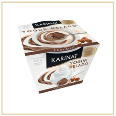 KARINAT: YOGUR HELADO CHOCONUT