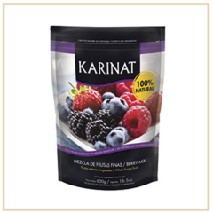 KARINAT: MIX BERRIES