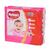 Huggies Pañales Desechables Natural Care Mega para Ella Mediano 26un