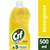 Detergente Concentrado CIF Active Gel Limón 500 ML