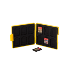 Mario Block Game Card Case (Porta Cartucho) - Nintendo Switch - comprar online