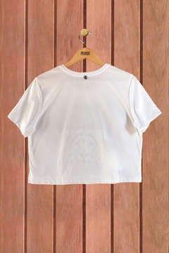 REMERA COURAGEOUS - comprar online