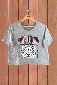 REMERA COURAGEOUS en internet