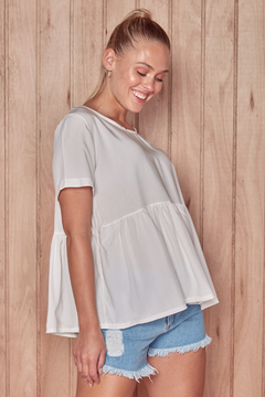 BLUSA JULIETA en internet