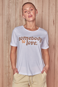 REMERA TO LOVE