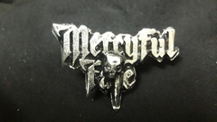 Pin Mercyful Fate