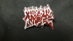 Pin Morbid Angel
