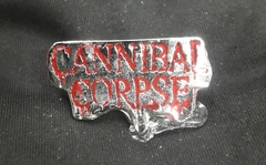 Pin Cannibal Corpse