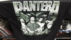Remera Pantera - Girl From Hell - comprar online