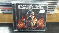 Iron Maiden - The Book Of Souls : Live Chapter 2 CD'S