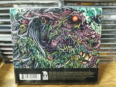 The Devil Wears Prada - Plagues CD + DVD - comprar online