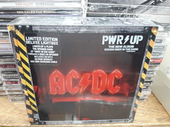 AC/DC - Power Up Limited Edition Deluxe Lightbox