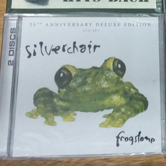Silverchair - Frogstomp 20th Anniversary 2 CD´S