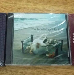 The Alan Parsons Project - The Definitive Collection 2 CD´S