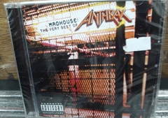 Anthrax - For All Kings Madhouse: The Very Best Of