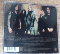 Arch Enemy - Will To Power - comprar online