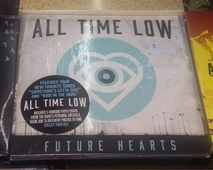 All Time Low - Future Hearts Digipack