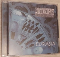 Autumn  - Eurasia