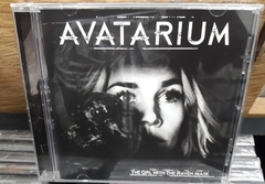 Avatarium - The Girl With Raven Mask