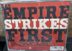 Bad Religion - The Empire Strikes First - comprar online