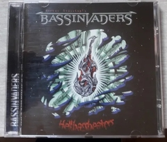 Bassinvaders - Hellbassbeaters